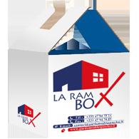 garde meuble paris box de stockage paris la rambox 0184202470. Black Bedroom Furniture Sets. Home Design Ideas